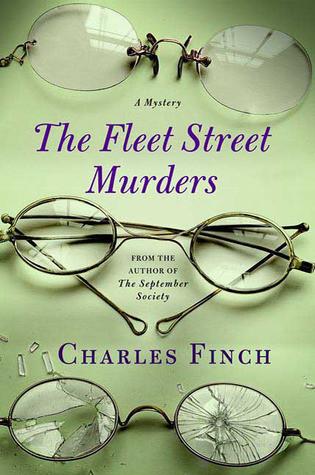 The Fleet Street Murders (Charles Finch)
