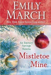 Mini-Review: Mistletoe Mine, by Emily March