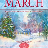 Miracle Road (Eternity Springs) by Emily March (review)
