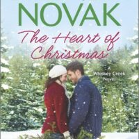 The Heart of Christmas, by Brenda Novak