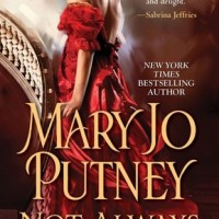 Not Always a Saint (Mary Jo Putney)