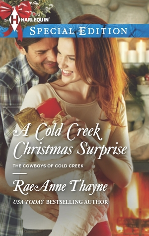 A Cold Creek Christmas Surprise, by RaeAnn Thayne (review)