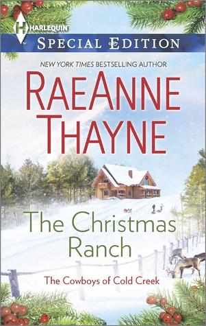 The Christmas Ranch, by RaeAnne Thayne