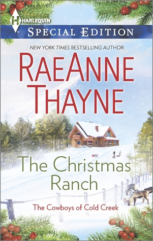 The Christmas Ranch, by RaeAnne Thayne
