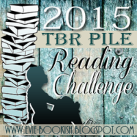 2015 TBR Pile Reading Challenge – Goals/Sign-up