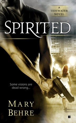 Spirited, by Mary Behre (review)