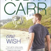One Wish, by Robyn Carr (Thunder Point)