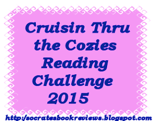 Cruisin' Thru the Cozies 2015