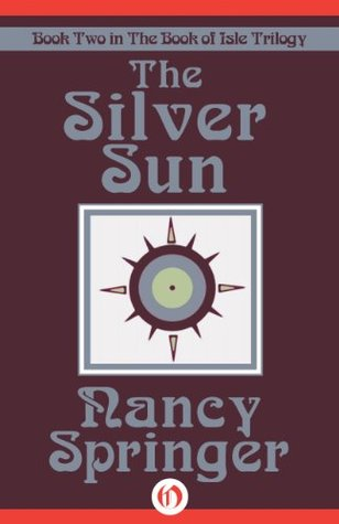 Springer-Nancy_BookOfIsle-02_TheSilverSun