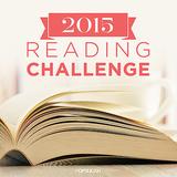 PopSugar 2015 Reading challenge