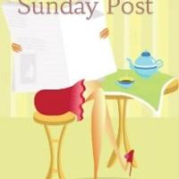 Sunday Post: All Hallows (11/01/2015)