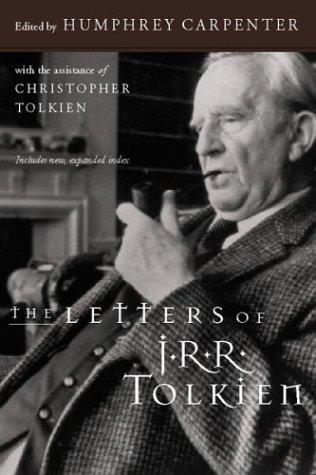 Tolkien_ed-Carpenter_LettersOfJRRTolkien