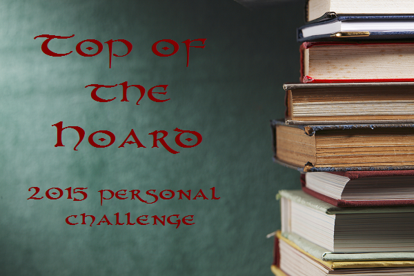 Top of the Hoard 2015