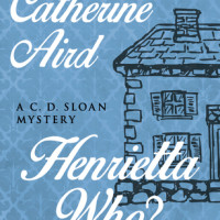 Henrietta Who? by Catherine Aird