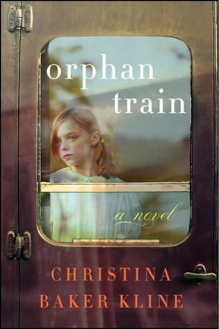 Orphan Train, by Christina Baker Kline
