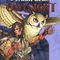 Owlsight, by Mercedes Lackey & Larry Dixon