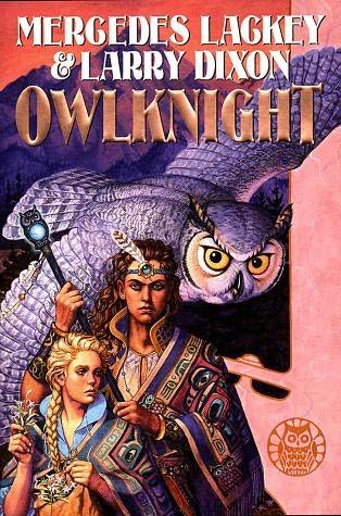 Owlknight (Mercedes Lackey)