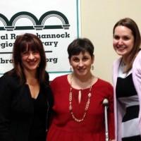 An Evening with Author Susanna Kearsley
