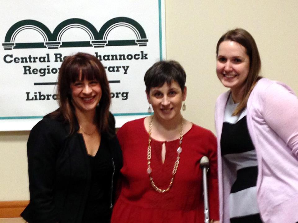 SusannaKearsley_2015_CRRL_with-library-staff