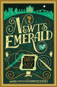 Nix_Garth_NewtsEmerald