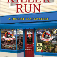TOUR: Killer Run, by Lynn Cahoon