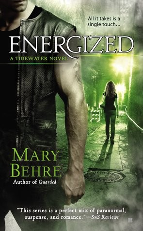 Energized (Mary Behre)