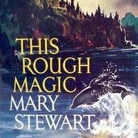 This Rough Magic (Mary Stewart)