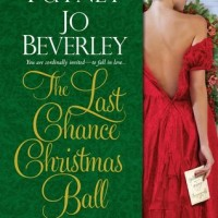 The Last Chance Christmas Ball