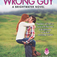 Right Wrong Guy (Lia Riley)