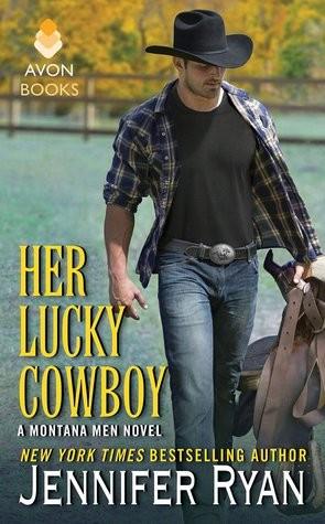 Her Lucky Cowboy (Jennifer Ryan)