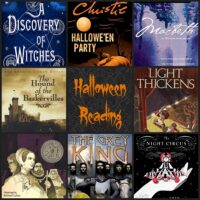 Halloween Reading That Won't Give You Nightmares <em>(repost)</em>