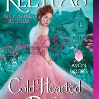 Cold-Hearted Rake (Lisa Kleypas)