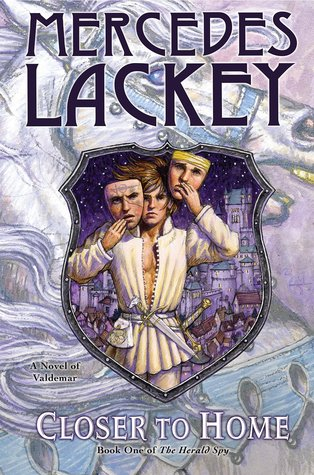 Closer to Home (Mercedes Lackey)