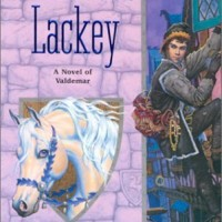 Treasures From the Hoard: Take a Thief (Mercedes Lackey)