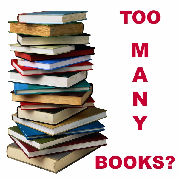 too-many-books
