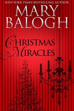 Christmas Miracles (Mary Balogh)