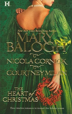 The Heart of Christmas (Balogh, Cornick, Milan)