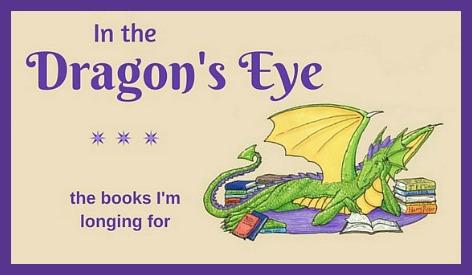 In the Dragon's Eye: September 2019 New Releases