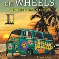 TOUR: Murder on Wheels, with guest post by Lynn Cahoon