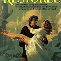 Restoree (Anne McCaffrey) – Review & Giveaway!