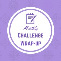 Monthly Challenge Wrap-Up — April 2016