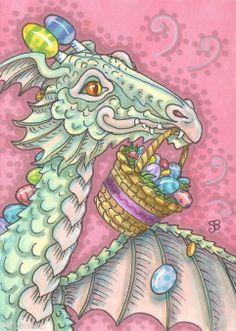 Easter-dragon_pink