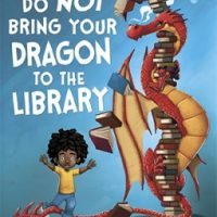 Do Not Bring Your Dragon To The Library (review)