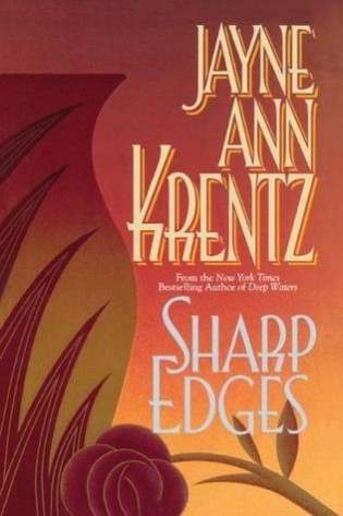 Sharp Edges (Jayne Ann Krentz)