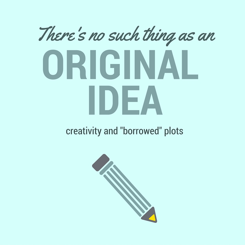 Original Ideas-