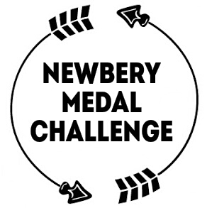 I'm taking the Newbery Medal Challenge