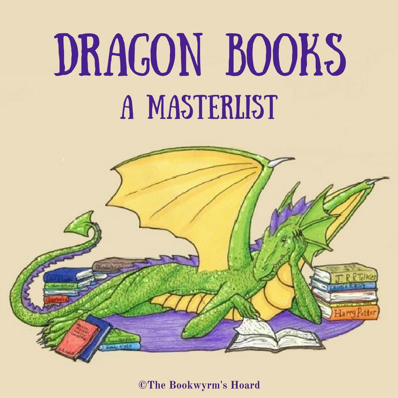 Dragon Books: A Masterlist