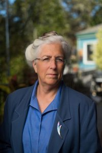 photo of Laurie R. King