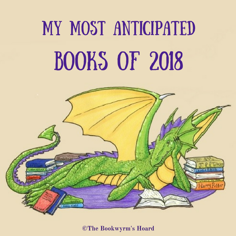 Most Anticipated Books of 2018