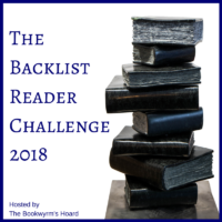 The Backlist Reader Challenge 2018: Link Your Wrap-Up Posts!
